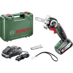 Akumulatorska večnamenska žaga Vklj. akumulator, Vklj. kovček 18 V 2.5 Ah Bosch Home and Garden AdvancedCut 18