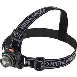 Highlander Wave LED Naglavna svetilka Baterijsko 110 lm TOR185