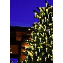 Polarlite PL-8392835 Brezžična osvetljava za božično drevo Zunaj Baterijsko LED Topla bela