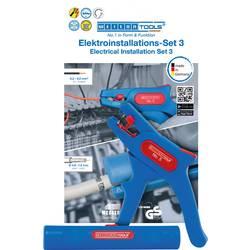 WEICON TOOLS No 5 + No 2 52881003 kliješta za skidanje izolacije uklj. alat za skidanje izolacije 0.2 do 6.0 mm²
