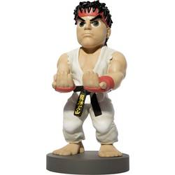 Cable Guy-Street Fighter Ryu