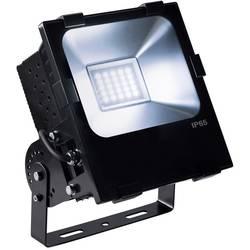 LED zunanji reflektor 100 W Črna SLV 232380 Črna