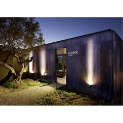 SLV zunanja stenska svetilka Luči 234525 Antracitna LED, fiksno vgrajena