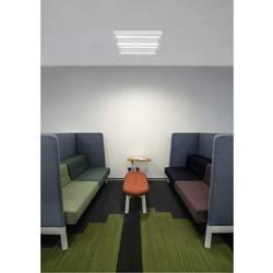 Rastrska LED-svetilka 36 W Bela SLV 158931 Bela