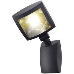 SLV zunanja stenska svetilka MERVALED svetloba 232415 Antracitna LED, fiksno vgrajena