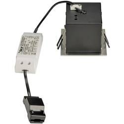 SLV 115706 LED vgradna svetilka 8.3 W Aluminij (krtačen) Aluminij (krtačen)