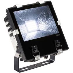 LED zunanji reflektor 73 W Črna SLV 232370 Črna