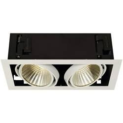 SLV 115741 LED vgradna svetilka 54 W Bela (mat) Bela (mat)