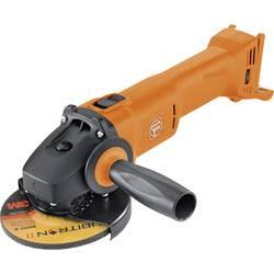 aku kutna brusilica 115 mm bez baterije, uklj. kofer 18 V Fein CCG 18-115 BL 71200162000