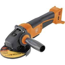 aku kutna brusilica 125 mm bez baterije, uklj. kofer 18 V Fein CCG 18-125 BLPD 71200462000