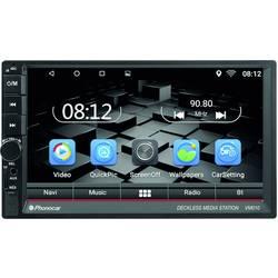 Phonocar VM010E Navigation Europa Håndfrit Bluetooth®-system