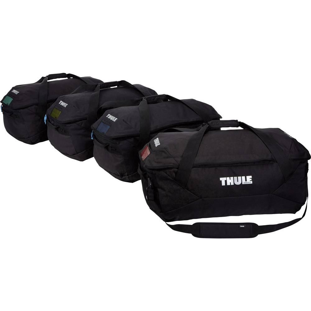 potovalna torba Thule GoPack Duffel 4er 60 l črna