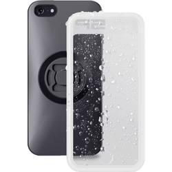 zaščitni pokrov za pametne telefone SP Connect SP WEATHER COVER IPHONE 5/SE prozorna, črna
