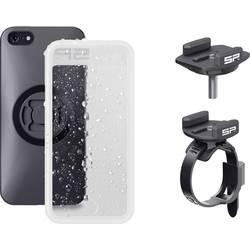 držalo za krmilo za pametni telefon SP Connect SP BIKE BUNDLE IPHONE 5/SE črna