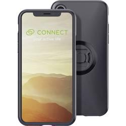držalo pametnega telefona SP Connect SP PHONE CASE SET IPHONE X črna