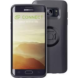 držalo pametnega telefona SP Connect SP PHONE CASE SET S7 EDGE črna