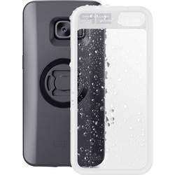 zaščitni pokrov za pametne telefone SP Connect SP WEATHER COVER S7 prozorna, črna