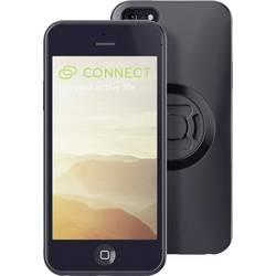 držalo pametnega telefona SP Connect SP PHONE CASE SET IPHONE 5/SE črna
