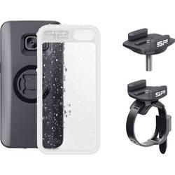 držalo za krmilo za pametni telefon SP Connect SP BIKE BUNDLE S7 črna