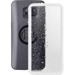 zaščitni pokrov za pametne telefone SP Connect SP WEATHER COVER S7 EDGE prozorna, črna