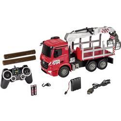 Carson Modellsport 1:20 RC funkcijski model za začetnike Kmetijsko vozilo Vklj. akumulator, polnilnik in oddajnik baterije
