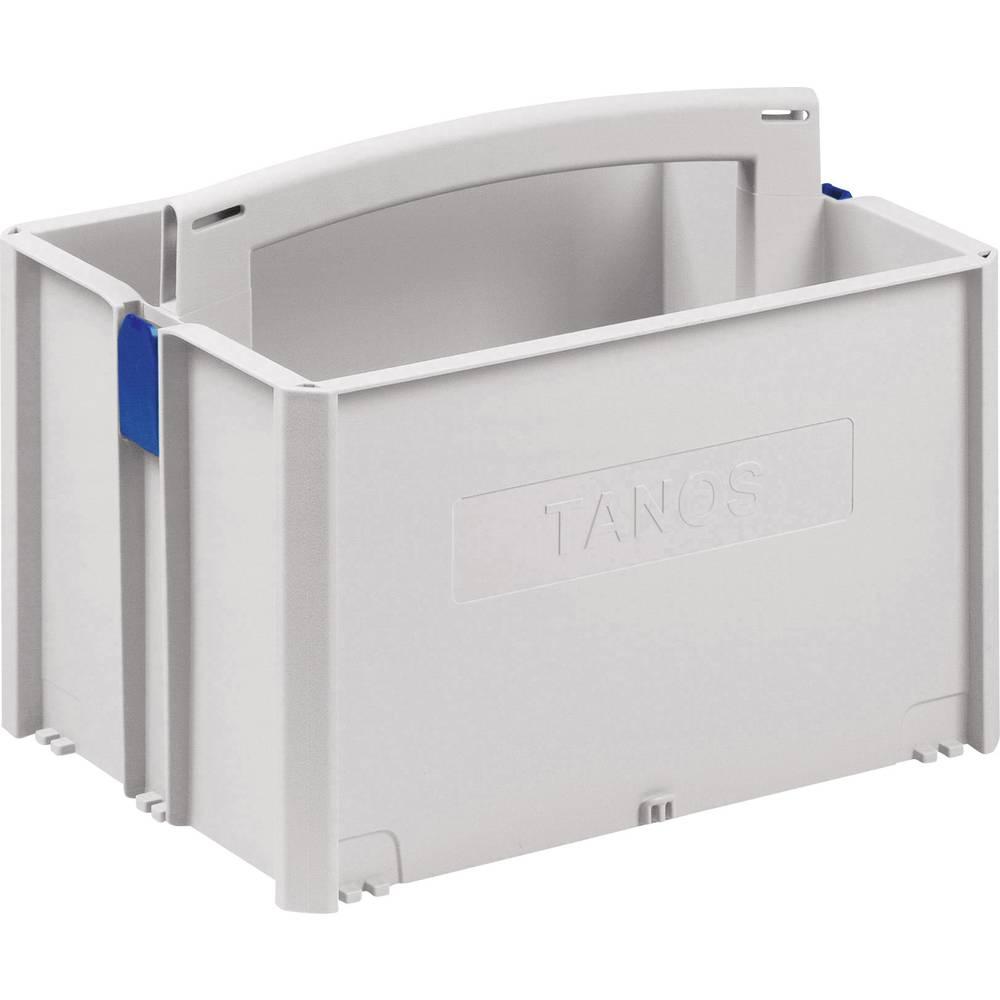 Kutija za alat prazna Tanos systainer Tool-Box 2 80101485 Plastika, ABS (D x Š x V) 396 x 296 x 208 mm