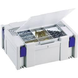 Tanos systainer II ClassicLine 80000003 Škatla brez orodja ABS, Plastika (D x Š x V) 300 x 400 x 157.5 mm