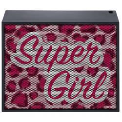 Mac Audio BT Style 1000 Super Girl Bluetooth® zvočnik AUX Črna