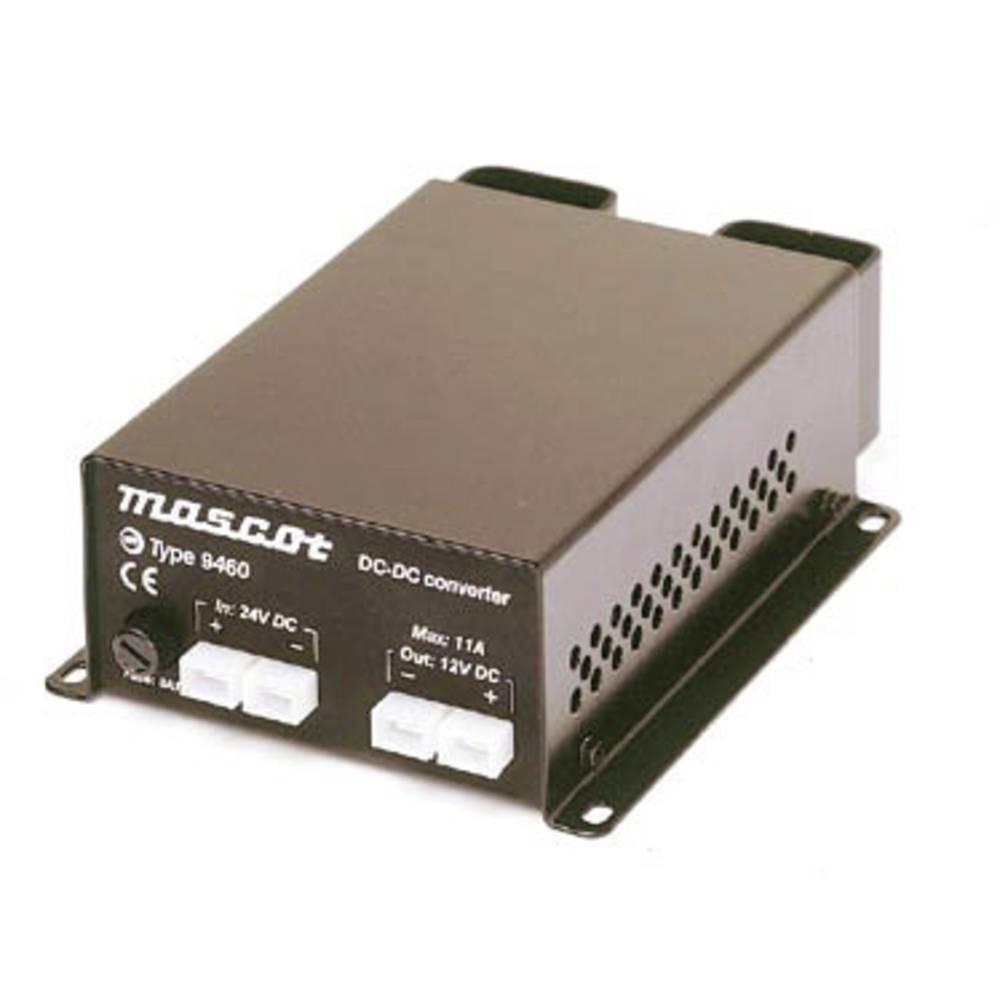 Mascot 9460 DC/DC pretvornik 20do32 V-12 V/DC/8 A 106 W