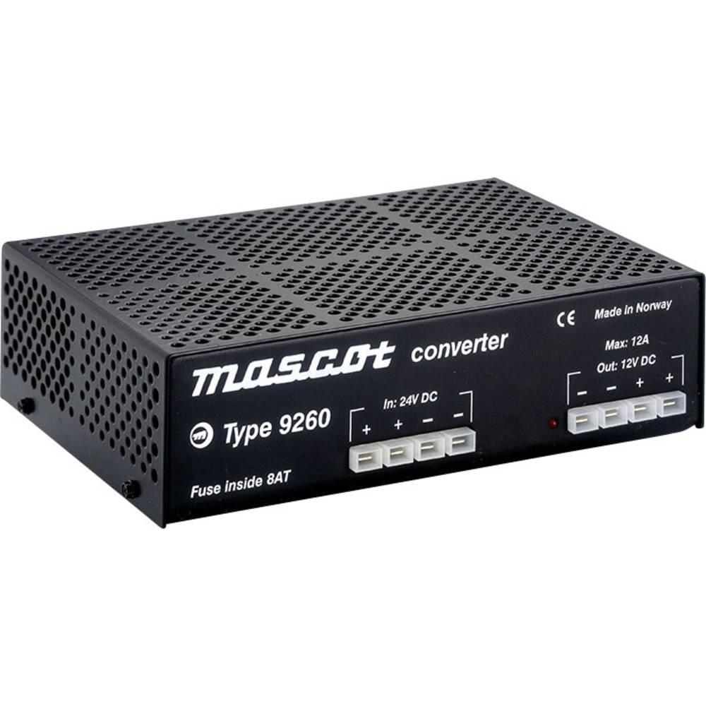 Mascot 9260 DC/DC pretvornik 40do64 V-48 V/DC/3.5 A 168 W