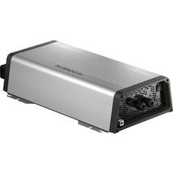 Dometic Group SinePower DSP 2312T razsmernik 2300 W 12 V/DC - 230 V/AC daljinsko upravljanje, preklop na prednostno omrežje