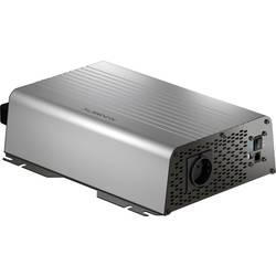 Dometic Group SinePower DSP 1524 razsmernik 1500 W 24 V/DC - 230 V/AC vklj. daljinski upravljalnik, preklop na prednostno omrežj