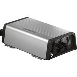Dometic Group SinePower DSP 1324T razsmernik 1300 W 24 V/DC - 230 V/AC daljinsko upravljanje, preklop na prednostno omrežje