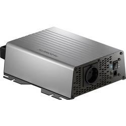 Dometic Group SinePower DSP 1012 razsmernik 1000 W 12 V/DC - 230 V/AC vklj. daljinski upravljalnik, preklop na prednostno omrežj