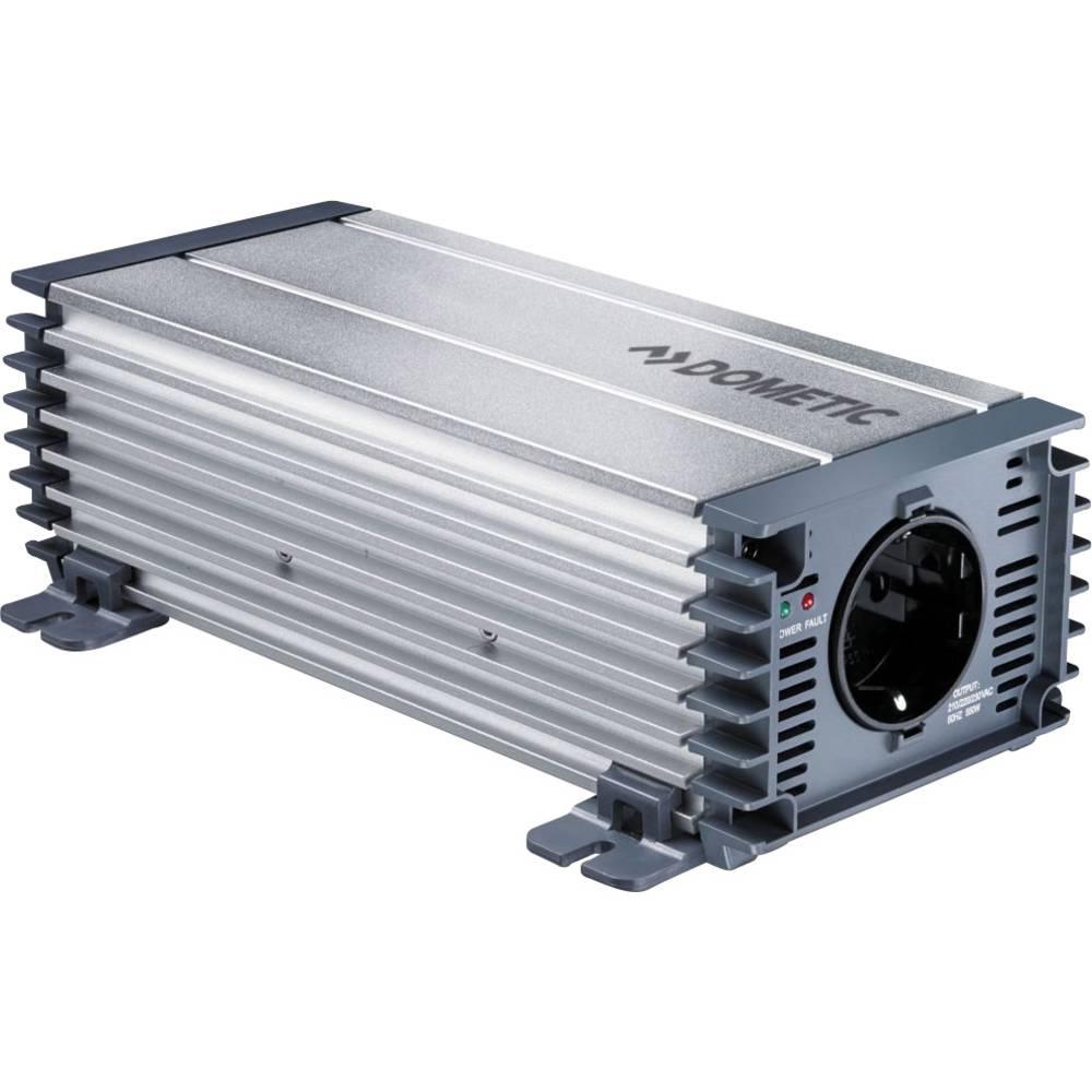 Dometic Group PerfectPower PP 604 550 W 24 V razsmernik 24 V/DC - 230 V/AC