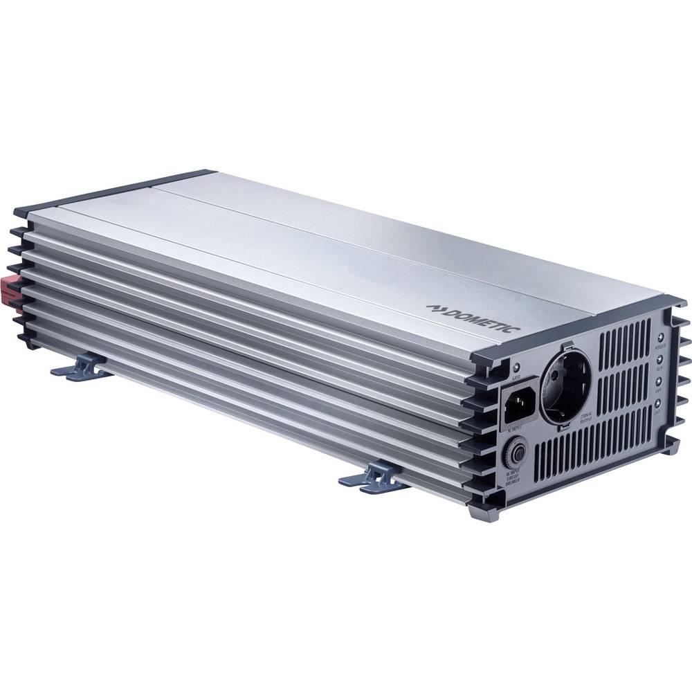 Dometic Group PerfectPower PP 2004 2000 W 24 V razsmernik 24 V/DC - 230 V/AC preklop na prednostno omrežje
