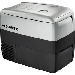 Dometic Group CoolFreeze CDF 46 kompresorska hladilna torba in zamrzovalna skrinja 12 V, 24 V sive barve 45 l EEK=n.rel.