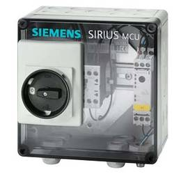 preokretni pokretač Siemens 3RK43203KR511BA0 440 V Nazivna struja 5 A