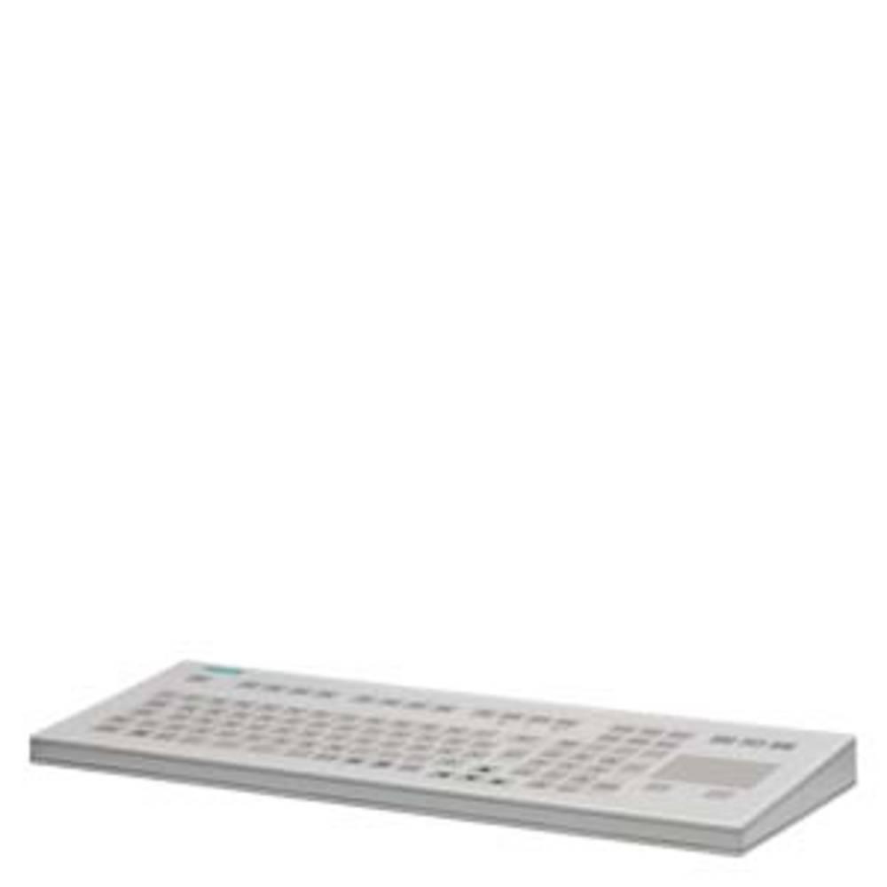 PS2 tipkovnica Siemens 6GF6710-2BC