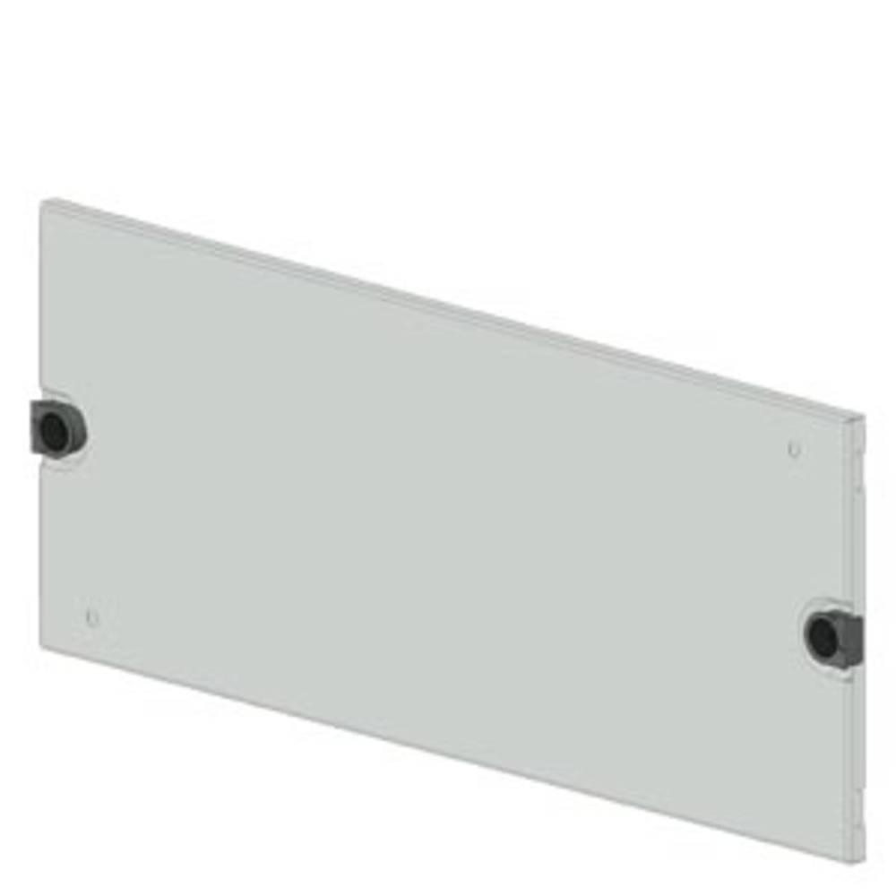 sprednja plošča (D x Š x V) 400 x 600 x 600 mm jeklena pločevina svetlo siva Siemens 8PQ2060-6BA01 1 KOS