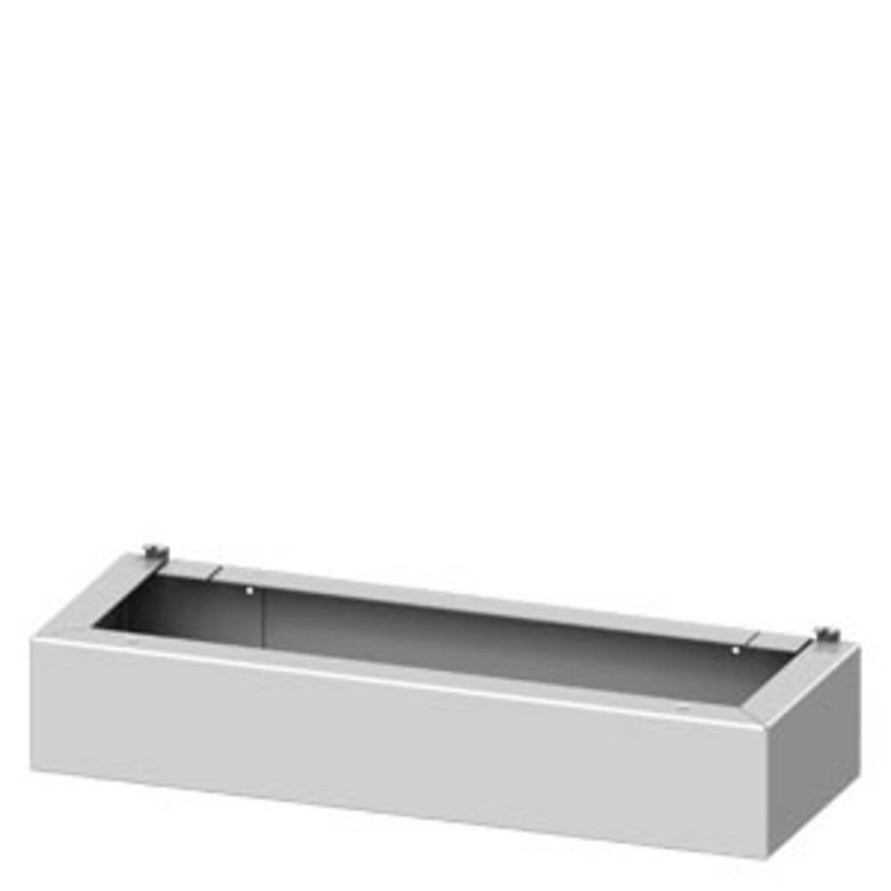 podnožje (D x Š x V) 600 x 1000 x 200 mm jeklo siva Siemens 8MF4044 1 kos