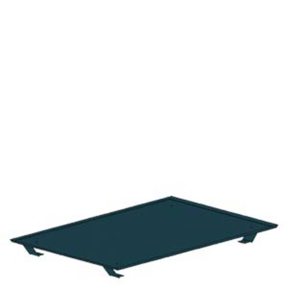 strešna plošča (D x Š) 800 mm x 600 mm jeklo zelena Siemens 8PQ2306-8BA04 1 kos