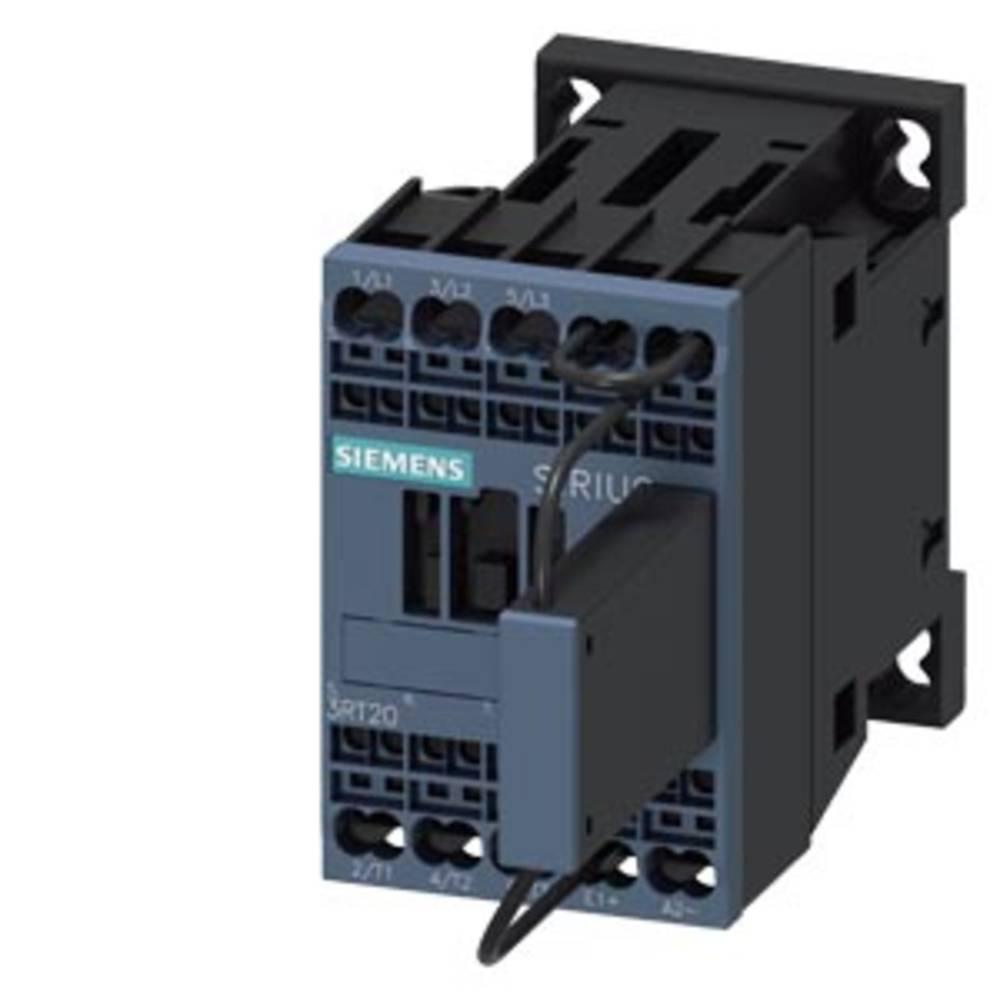 Kontaktor 3 zapiralo Siemens 3RT2017-2LF42-1LA0 1 KOS