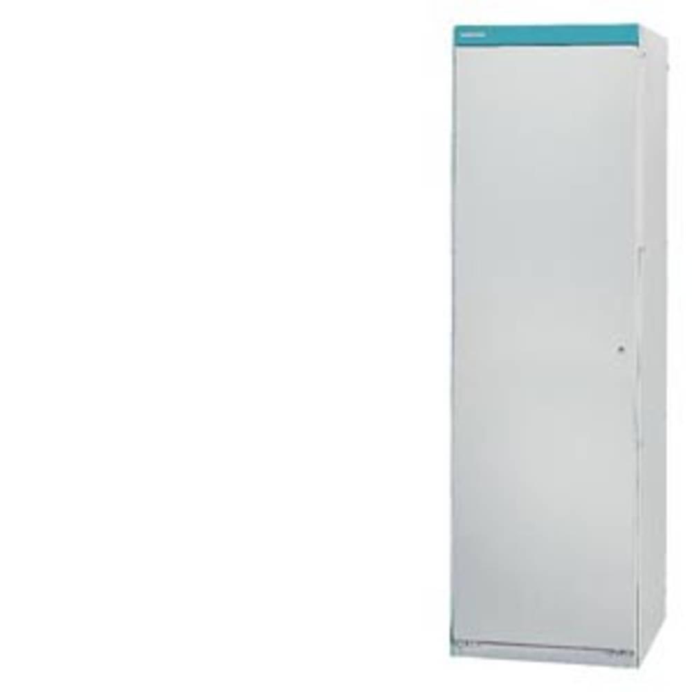 omara z elektromagnetno zaščito 800 x 1800 x 400 jeklo siva Siemens 8MF5884-4ES 1 KOS