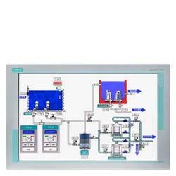 Prikazovalnik za PLC-krmilnik Siemens 6AV7862-2TA00-1AA0 6AV78622TA001AA0