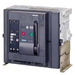 Močnostno ločilno stikalo 1 KOS Siemens 3WL1216-4AA32-1AA2 2 zapiralo, 2 odpiralo Nastavitveno območje (tok): 1600 A (max) Prekl