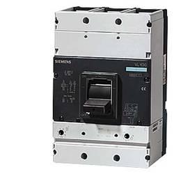 Močnostno stikalo 1 KOS Siemens 3VL5763-1EE46-2HE1 2 zapiralo, 1 odpiralo Nastavitveno območje (tok): 6300 A (max) Preklopna nap