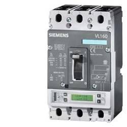 Močnostno stikalo 1 KOS Siemens 3VL1106-1KM30-0AA0 Nastavitveno območje (tok): 60 A (max) Preklopna napetost (maks.): 690 V/AC (
