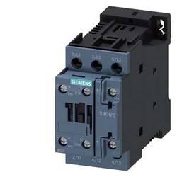Kontaktor 3 zapiralo Siemens 3RT2027-1BA40 1 KOS