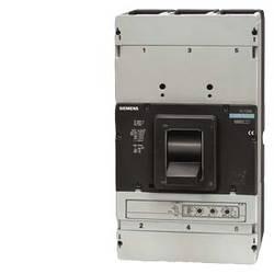 Močnostno stikalo 1 KOS Siemens 3VL7712-1EE46-8CA0 Nastavitveno območje (tok): 1250 A (max) Preklopna napetost (maks.): 690 V/AC